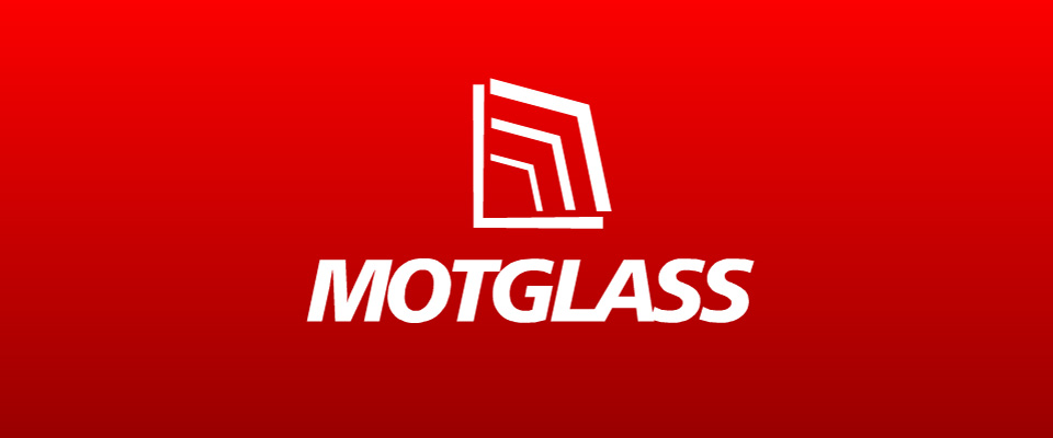 motglass - producent luster